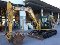 Equipment photo CATERPILLAR 308E2 ESCAVATORI CINGOLATI 1