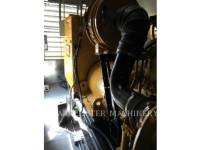 CATERPILLAR STATIONARY GENERATOR SETS C32 equipment  photo 5