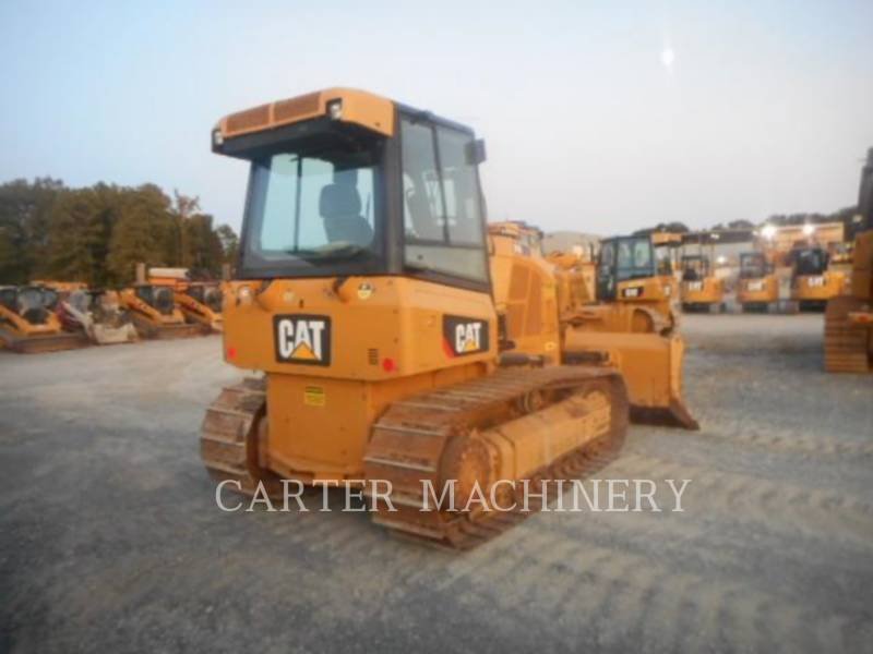 CATERPILLAR TRACK TYPE TRACTORS D5K2XL AC equipment  photo 4