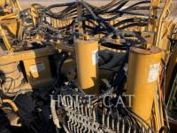 CATERPILLAR WHEEL TRACTOR SCRAPERS 657E equipment  photo 21