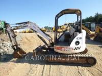Equipment photo BOBCAT 430 EXCAVADORAS DE CADENAS 1