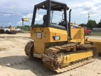 CATERPILLAR KETTENDOZER D5KLGP equipment  photo 10
