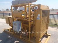 CATERPILLAR STATIONARY GENERATOR SETS G3406NA equipment  photo 2