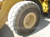 CATERPILLAR ホイール・ローダ/インテグレーテッド・ツールキャリヤ 972M equipment  photo 11