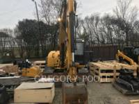 CATERPILLAR KETTEN-HYDRAULIKBAGGER 308E2 CR equipment  photo 5