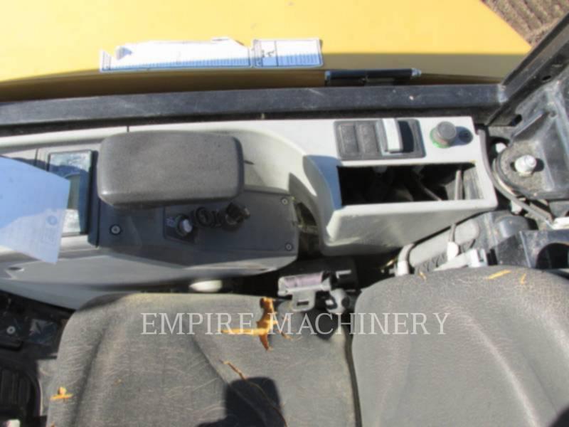 CATERPILLAR KETTEN-HYDRAULIKBAGGER 302.7DCR equipment  photo 7