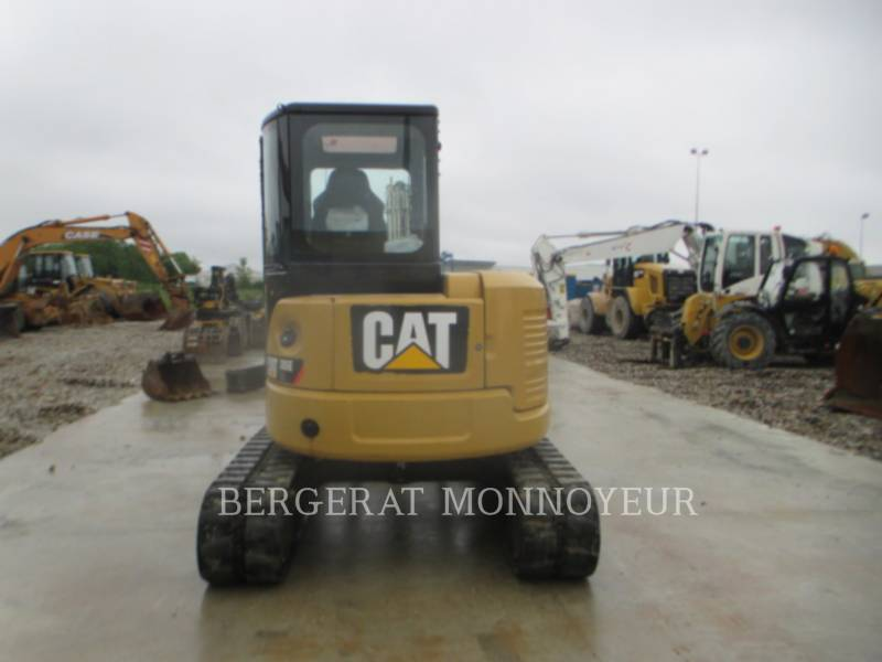 CATERPILLAR TRACK EXCAVATORS 305E CR equipment  photo 6