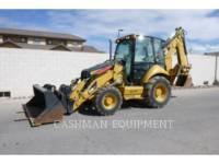 Equipment photo CATERPILLAR 420EIT バックホーローダ 1