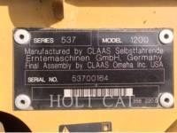 CLAAS OF AMERICA  COMBINE HEADER MAX FLO 1200 equipment  photo 7