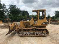 CATERPILLAR KETTENDOZER D5G LGP equipment  photo 9