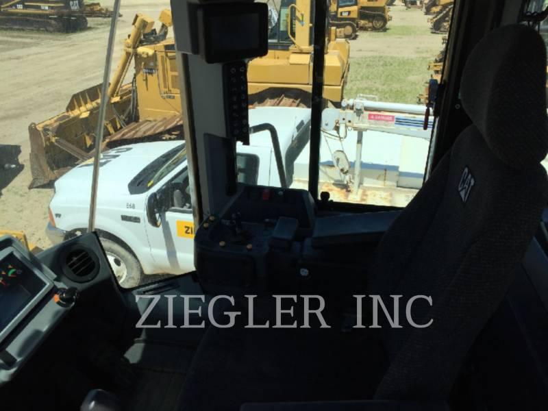 CATERPILLAR MINING WHEEL LOADER 972M equipment  photo 4