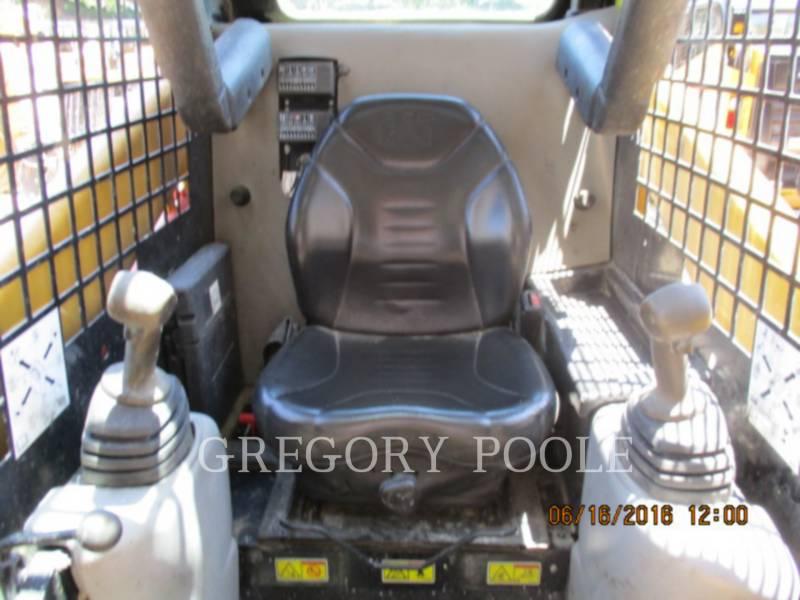 CATERPILLAR SKID STEER LOADERS 236B3 equipment  photo 16