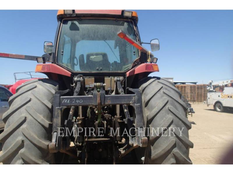CASE OTROS MX285 equipment  photo 4