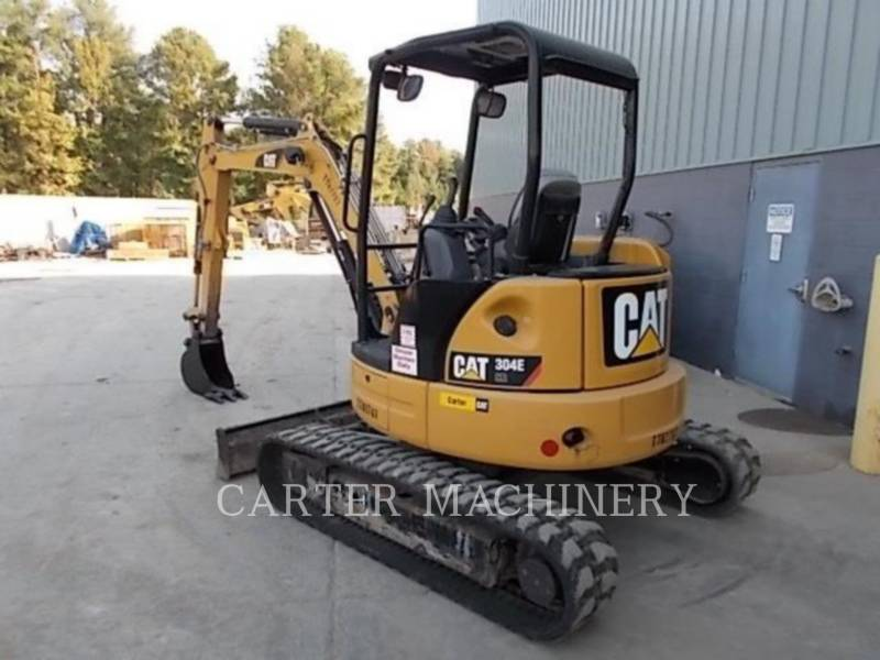 CATERPILLAR PELLES SUR CHAINES 304E CY equipment  photo 3