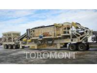 Equipment photo METSO P6023FS ЭКРАНЫ 1