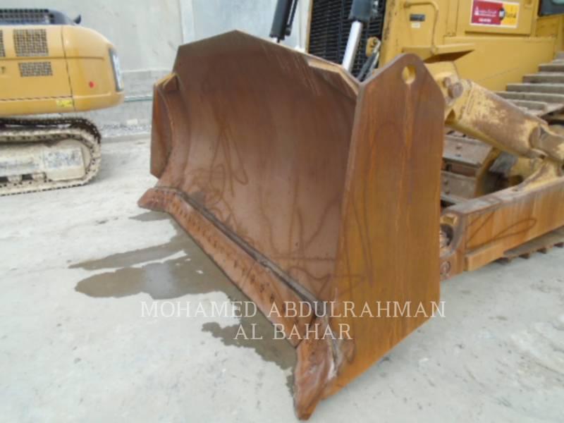 CATERPILLAR KETTENDOZER D8RLRC equipment  photo 15