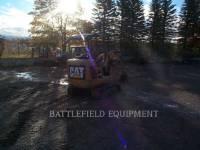 CATERPILLAR TRACK EXCAVATORS 301.8C equipment  photo 4