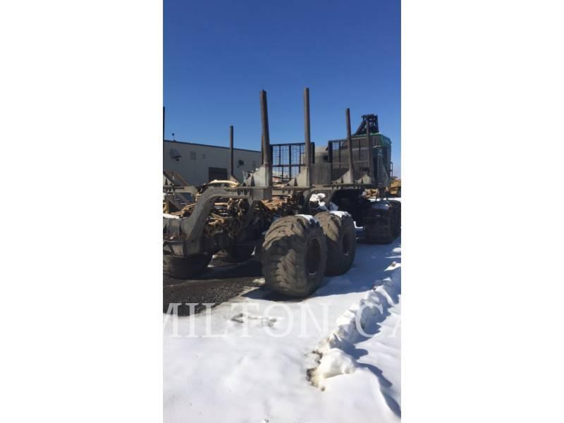 TIMBERPRO FORESTRY - FORWARDER TF830B equipment  photo 6