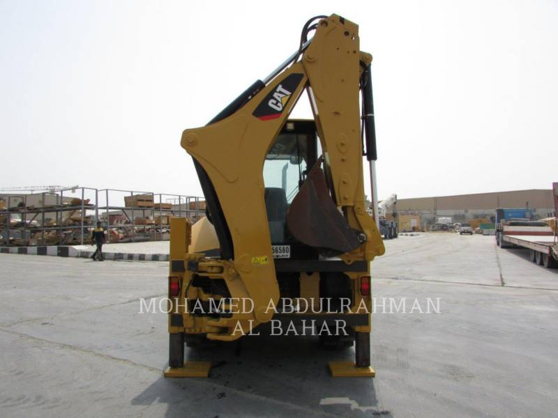 CATERPILLAR TERNE 422F2STLRC equipment  photo 4