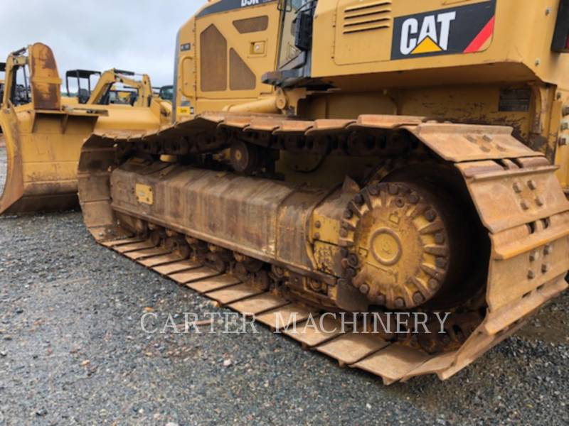 CATERPILLAR TRACTORES DE CADENAS D5KLGP equipment  photo 5