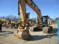 CATERPILLAR TRACK EXCAVATORS 329 E L equipment  photo 1