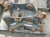 Equipment photo VERACHTERT CW10-304.5  BACKHOE WORK TOOL 1