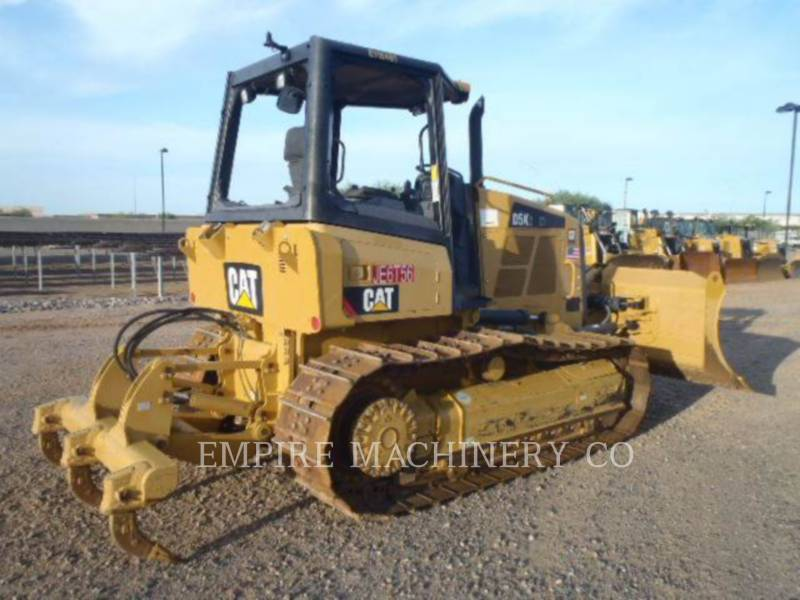 CATERPILLAR KETTENDOZER D5K2 equipment  photo 2