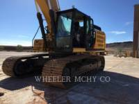 CATERPILLAR PELLES SUR CHAINES 336F L CF equipment  photo 4