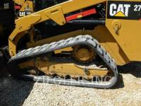 CATERPILLAR MULTI TERRAIN LOADERS 279DSR equipment  photo 6