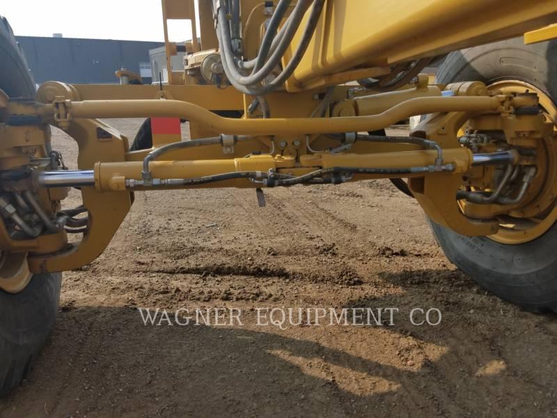 CATERPILLAR NIVELEUSES 140MAWD equipment  photo 19