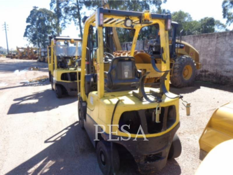 HYSTER MONTACARGAS H40FT equipment  photo 3