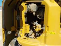 CATERPILLAR ESCAVATORI CINGOLATI 308E2CRSB equipment  photo 12