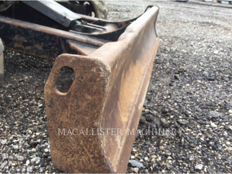 CATERPILLAR EXCAVADORAS DE CADENAS 303.5 E equipment  photo 12