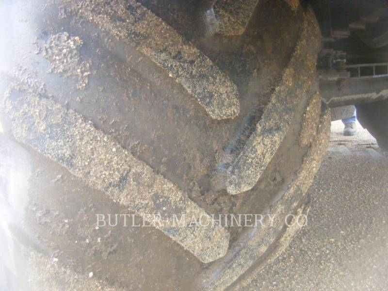 CASE/INTERNATIONAL HARVESTER PULVERIZADOR 4520 equipment  photo 8