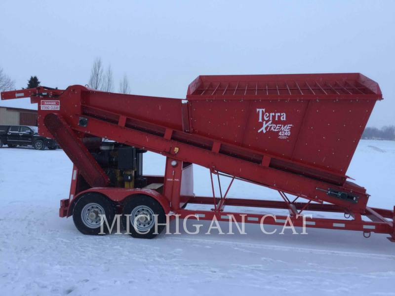 XTREME MANUFACTURING SIEBE TERRA-XTREME-4240 equipment  photo 24