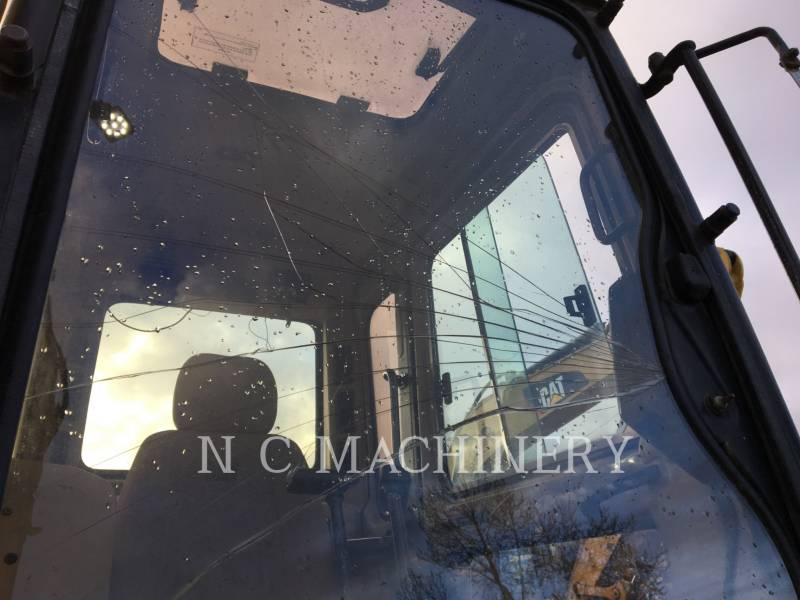 CATERPILLAR TRACK EXCAVATORS 320L equipment  photo 8