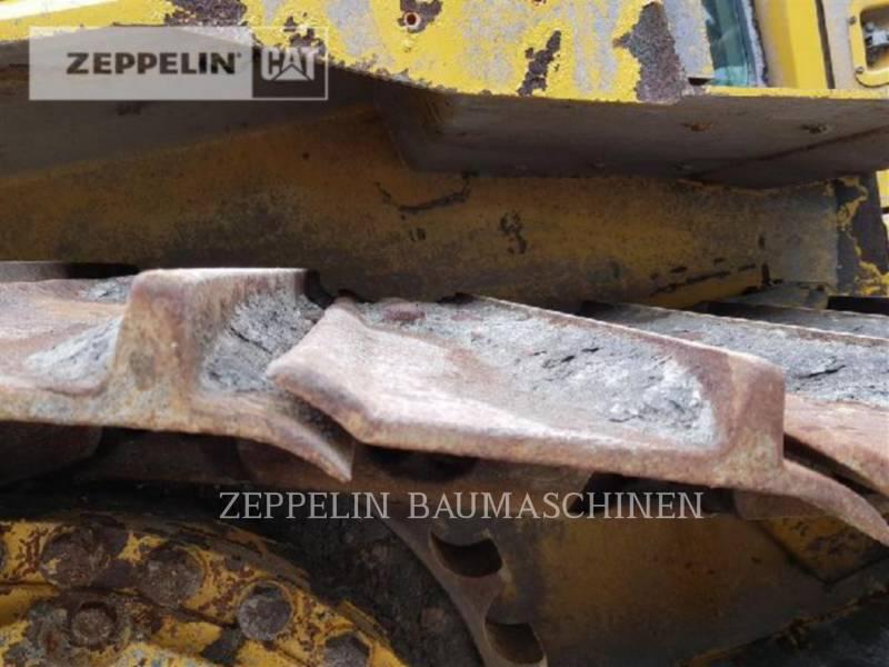CATERPILLAR KETTENDOZER D6TLGPVP equipment  photo 11