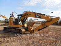 CATERPILLAR RUPSGRAAFMACHINES 314ELCR equipment  photo 1