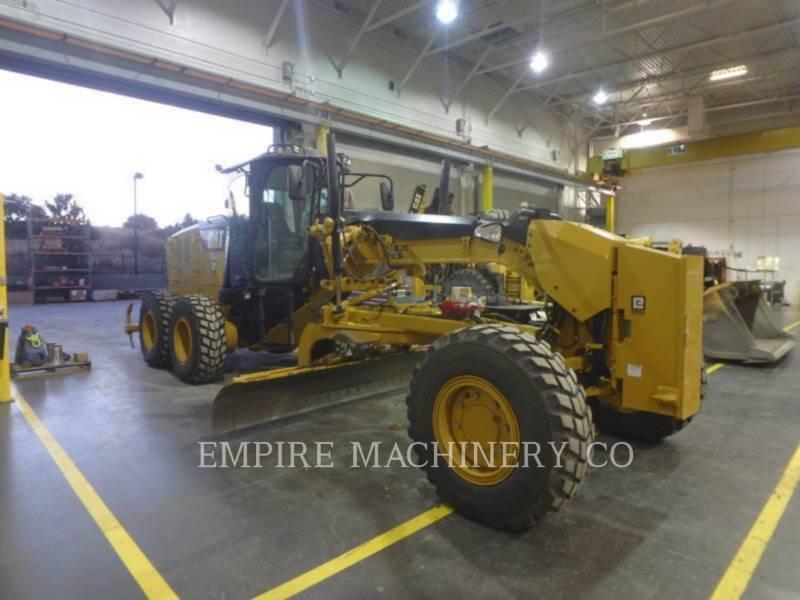 CATERPILLAR モータグレーダ 140M3 AWD equipment  photo 1