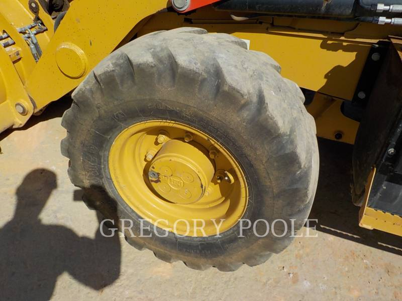 CATERPILLAR RETROEXCAVADORAS CARGADORAS 420F equipment  photo 17