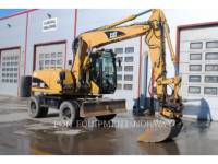 CATERPILLAR EXCAVADORAS DE RUEDAS M313C equipment  photo 5