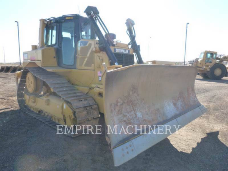 CATERPILLAR CIĄGNIKI GĄSIENICOWE D6TXLVP equipment  photo 1