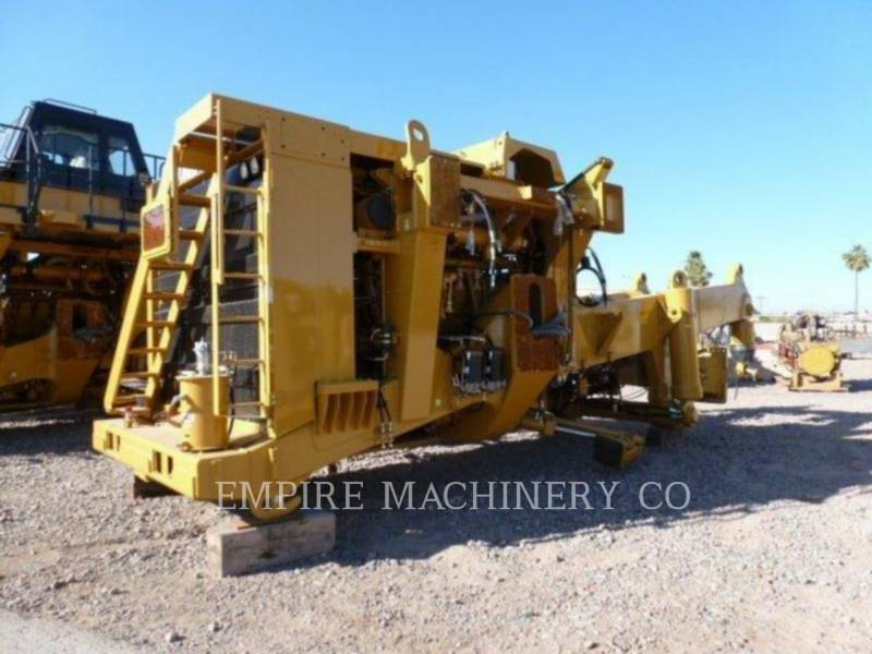 Caterpillar CAMIOANE PENTRU TEREN DIFICIL 793B equipment  photo 8