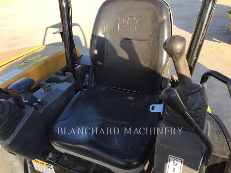 CATERPILLAR トラック油圧ショベル 303.5E equipment  photo 9