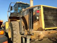 CATERPILLAR RADLADER/INDUSTRIE-RADLADER 980G equipment  photo 4