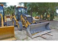 CATERPILLAR BACKHOE LOADERS 420EIT equipment  photo 5
