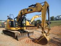Equipment photo CATERPILLAR 314E POB TRACK EXCAVATORS 1