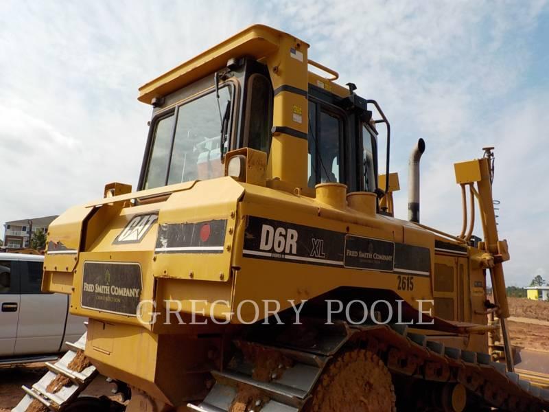 CATERPILLAR TRACK TYPE TRACTORS D6R II equipment  photo 12