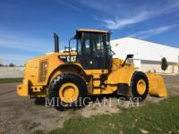 CATERPILLAR WHEEL LOADERS/INTEGRATED TOOLCARRIERS 950H R equipment  photo 2