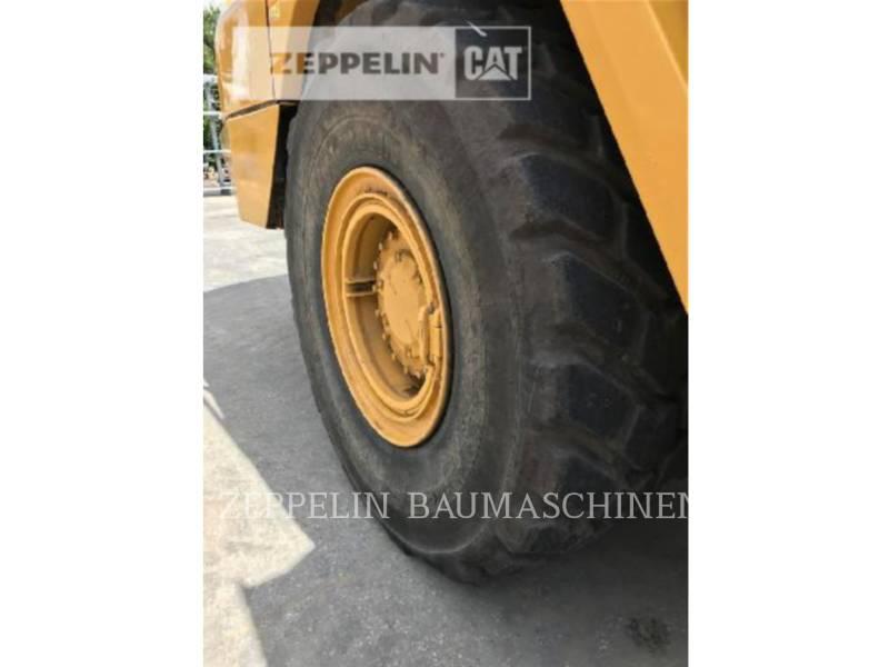 CATERPILLAR MULDENKIPPER 730C equipment  photo 16